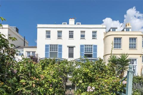 2 bedroom apartment for sale - 18 Greenhill, Weymouth, Dorset