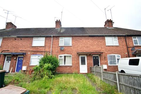 2 bedroom terraced house to rent - Cornwall Road, Stoke, Coventry, CV1