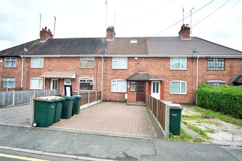 4 bedroom terraced house to rent - Cornwall Road, Stoke, Coventry, CV1