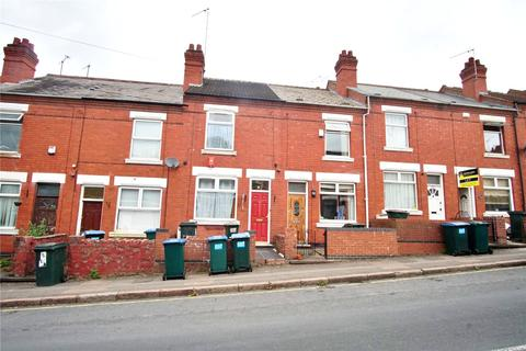 4 bedroom terraced house to rent - Humber Avenue, Stoke, Coventry, CV1
