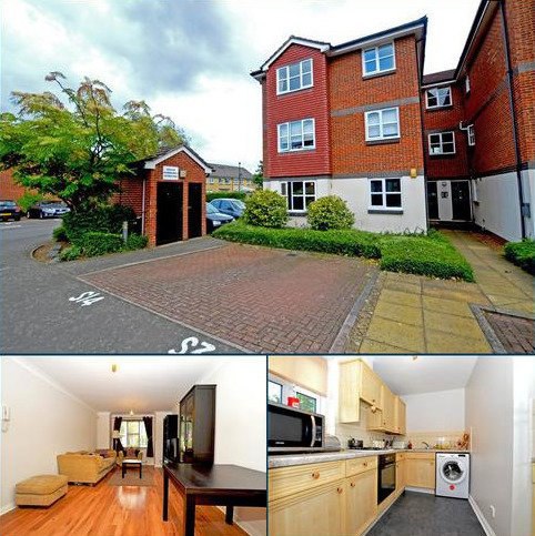 1 bedroom apartment to rent - Draymans Way, Isleworth