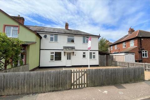 3 bedroom semi-detached house for sale - Doctors Lane, Melton Mowbray
