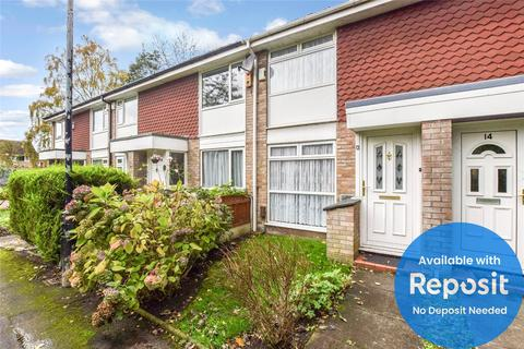 2 bedroom terraced house to rent - Old Well Walk, Sale, Greater Manchester, M33