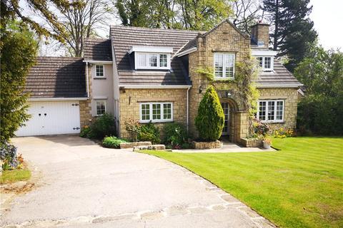 4 bedroom detached house for sale - Glendower Park, Leeds, West Yorkshire