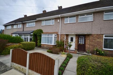 3 bedroom terraced house for sale - Gorsefield Avenue, Liverpool, L23