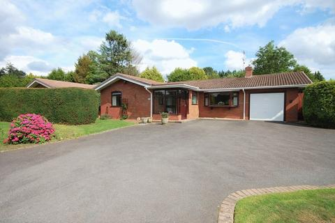 3 bedroom bungalow for sale - Mayfair Gardens, Compton, Wolverhampton