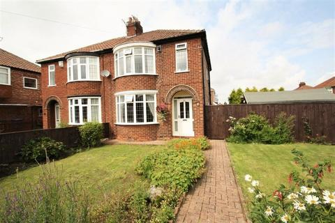 3 bedroom semi-detached house for sale - Ullswater Avenue, Acklam, Middlesbrough, TS5 7DN