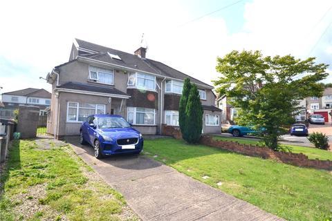 4 bedroom semi-detached house for sale - Ravenscourt Close, Penylan, Cardiff, CF23