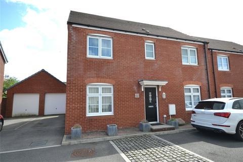 4 bedroom detached house for sale - Ffordd Nowell, Penylan, Cardiff, CF23