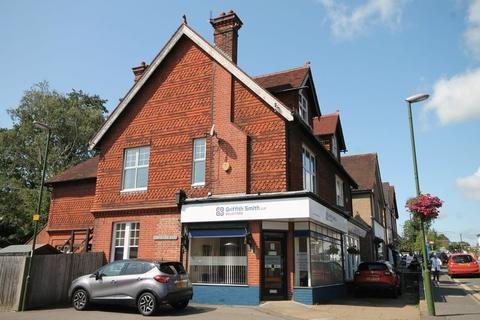 3 bedroom apartment for sale - Keymer Road, Hassocks, West Sussex,