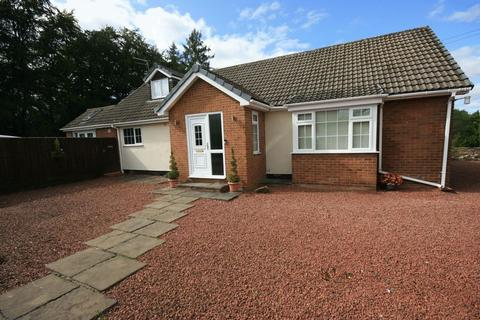 2 bedroom detached bungalow for sale - Birney Edge, Darras Hall, Ponteland, Newcastle upon Tyne