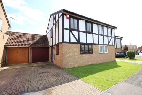 3 bedroom semi-detached house for sale - 3 Bed semi in Wigmore....NO CHAIN