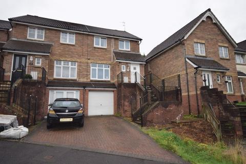 4 bedroom semi-detached house for sale - 21, Meadow Walk, Brackla, Bridgend CF31 2EW