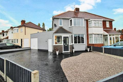 3 bedroom semi-detached house for sale - Colman Avenue, Wednesfield, Wolverhampton