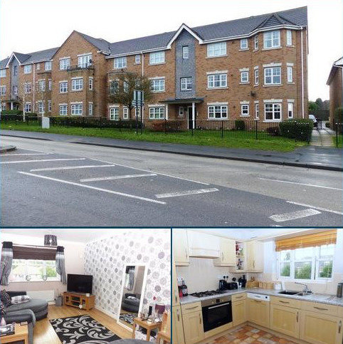 2 bedroom apartment for sale - Foley Court, Streetly
