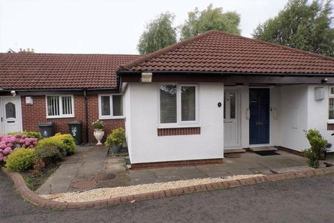 2 bedroom terraced bungalow for sale - Ashwood Close, Forest Hall, Newcastle Upon Tyne