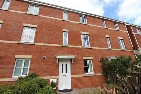4 bedroom townhouse for sale - Ffordd Mograig , Birchgrove,