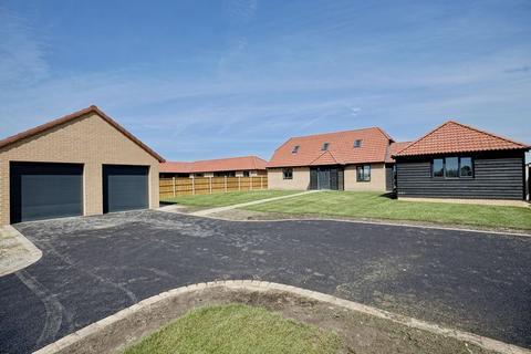 4 bedroom detached house for sale - Conington Lane, Conington, Cambridgeshire.
