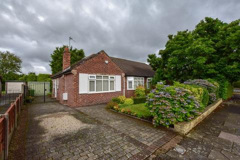 2 bedroom semi-detached bungalow for sale - Barwell Road, Sale, M33