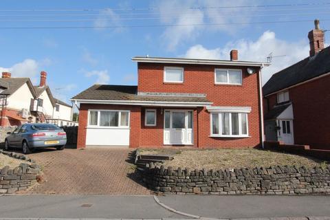 3 bedroom detached house for sale - Fontygary Road,Rhoose