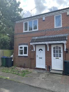 2 bedroom house to rent - Yew Tree, Walsall, West Midlands