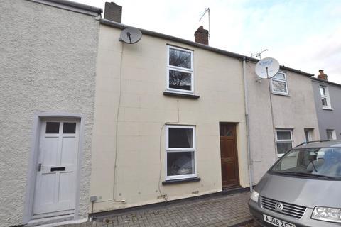 2 bedroom terraced house for sale - Whitehart Street, CHELTENHAM, Gloucestershire, GL51 9ER