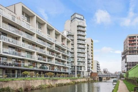 2 bedroom apartment to rent - Hallmark Court, Silver Wharf, Limehouse E14