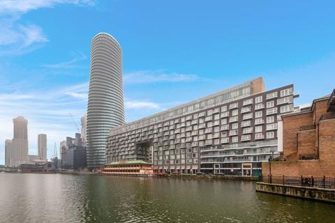 2 bedroom apartment to rent - Oakland Quay, Baltimore Wharf, Canary Wharf E14