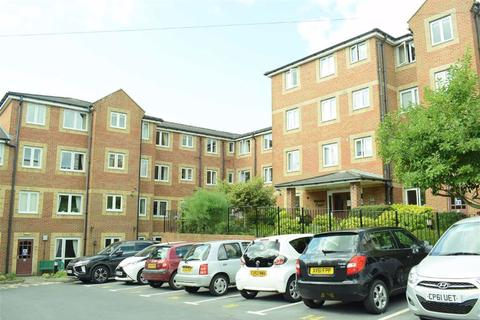 1 bedroom retirement property for sale - Maxime Court, Sketty