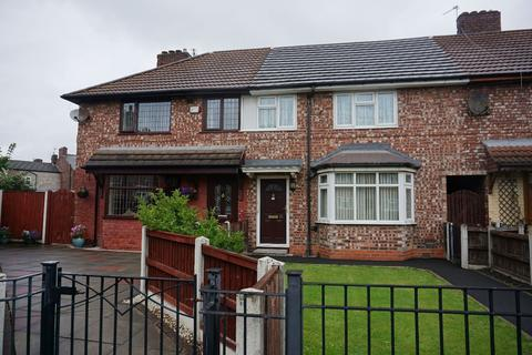 4 bedroom semi-detached house for sale - Wandsworth Avenue, Clayton, Manchester, M11