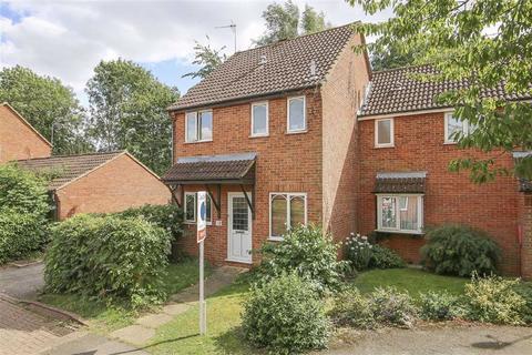 3 bedroom semi-detached house to rent - Bradbury Close, Bradwell Village, Milton Keynes