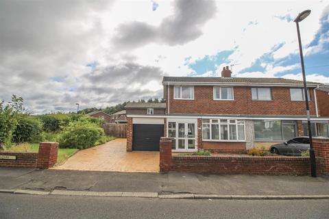 3 bedroom semi-detached house for sale - Meadway, Newcastle Upon Tyne