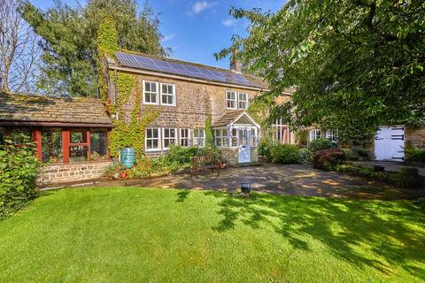 4 bedroom detached house for sale - Town Street, Rawdon