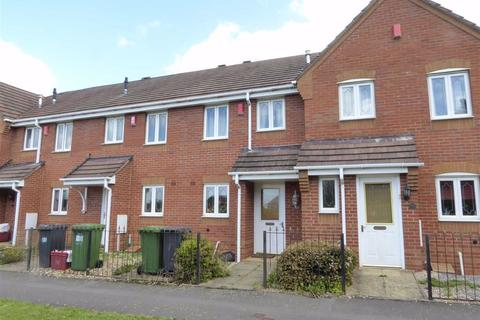 2 bedroom terraced house to rent - Ophelia Drive, Warwick