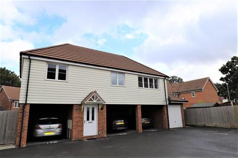 2 bedroom apartment for sale - Wagtail Place, Maidstone