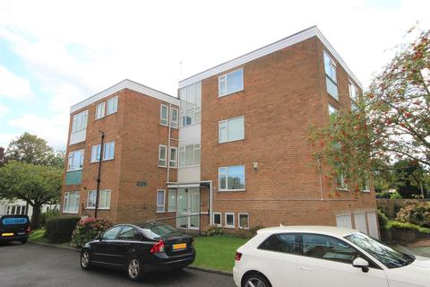 1 bedroom flat for sale - Barons Close, Harborne, B17
