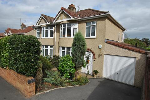 3 bedroom semi-detached house for sale - Hazelbury Road, Whitchurch, Bristol