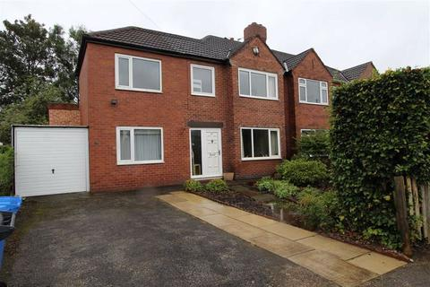 4 bedroom semi-detached house to rent - Thelwall New Road, Warrington, Cheshire