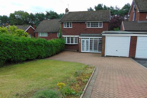 3 bedroom detached house for sale - Lichfield Road, Sandhills