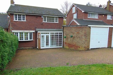 3 bedroom detached house for sale - Lichfield Road, Sandhills