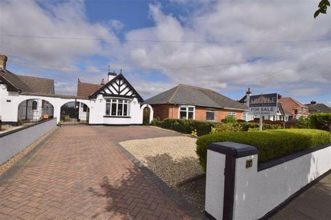 3 bedroom detached bungalow for sale - Clee Road, Grimsby, North East Lincolnshire
