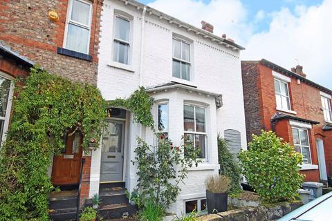 3 bedroom end of terrace house for sale - Bold Street, Altrincham, Cheshire