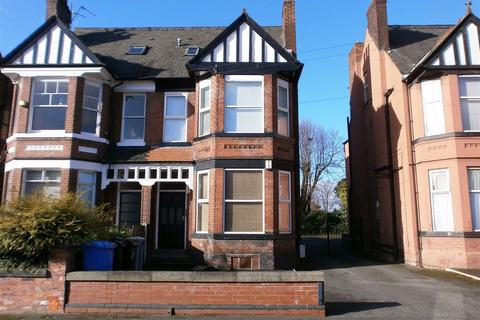 2 bedroom flat to rent - Norwood Road, Stretford