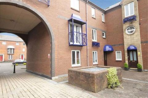 2 bedroom apartment - Monmouth House, Marina, Swansea