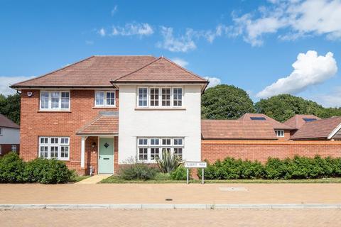 4 bedroom detached house for sale - Filbert Way, Maidstone