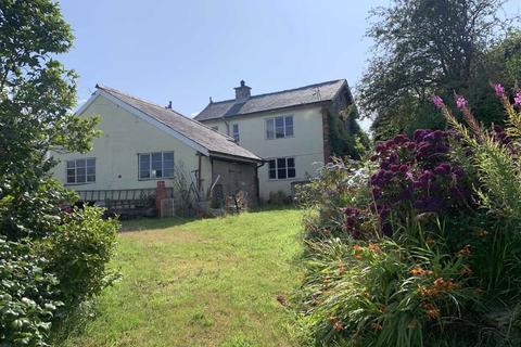 4 bedroom detached house for sale - Cross Inn, Llanon, Ceredigion
