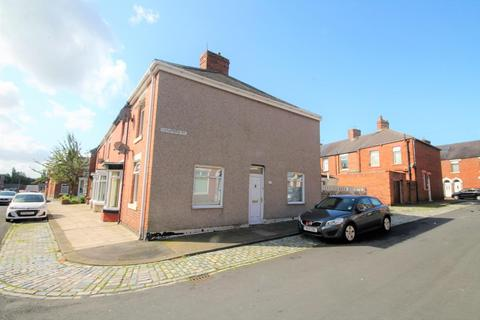 2 bedroom end of terrace house for sale - Hurworth Street, Bishop Auckland