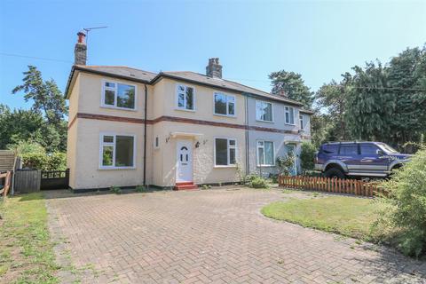 3 bedroom semi-detached house for sale - Ulting Lane, Langford, Maldon