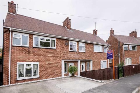 3 bedroom semi-detached house to rent - Trinity Road, Hornsea