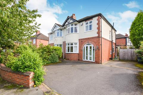 3 bedroom semi-detached house for sale - May Avenue, May Bank, Newcastle